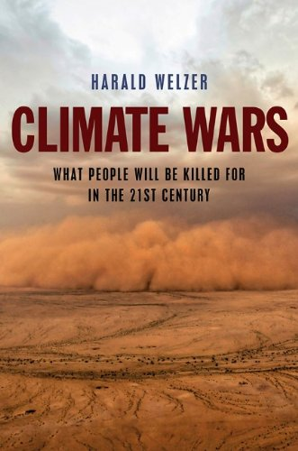 Climate wars cover