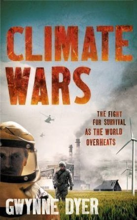 Dyer Climate Wars cover