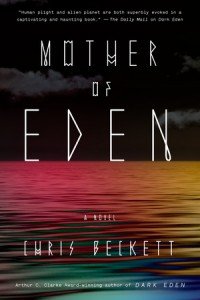 Mother of Eden US cover