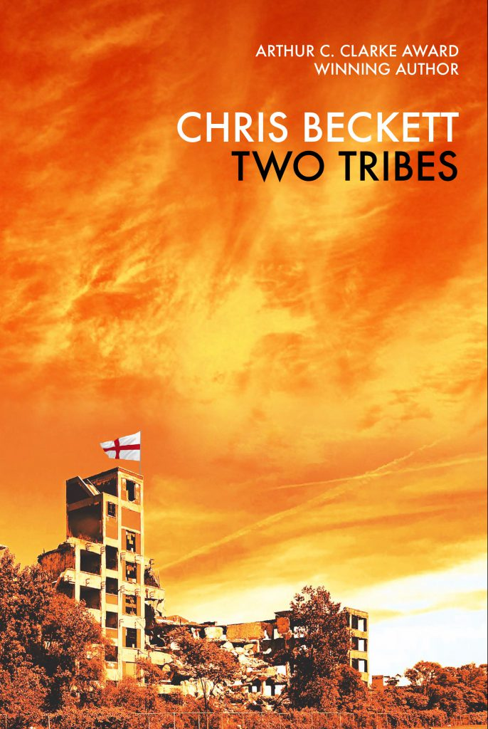 Two Tribes cover image